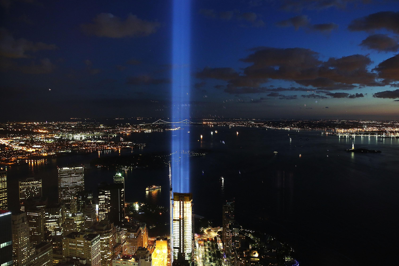 紐約八百英呎高空 都有誰在居住?