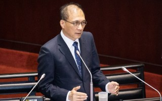 行政院長林全3日表示,核四沒有任何重啟計劃,如果也沒有封存的必要,會檢討政策。(陳柏州 /大紀元)