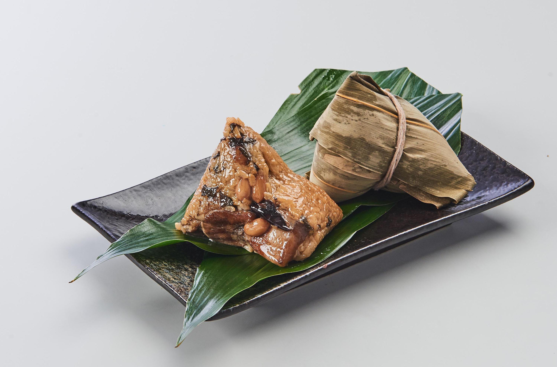 吃粽子是漢代端午的重要習俗。