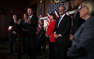 【快讯】美参议院否决四项控枪法案