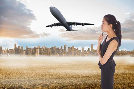 研究發現,中國女性選擇留學,有很不一樣的理由。(Fotolia)