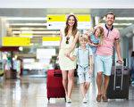 美国这个周末是国庆长假期,美国汽车协会(AAA)说将有4,300万人旅游,创下历史新高。(Fotolia)