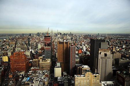 曼哈顿300万美元以下的房产,一直非常抢手。