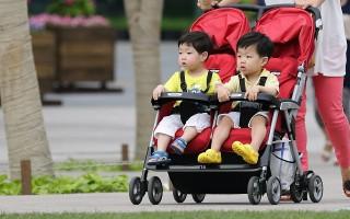 台灣單身、不婚、不生及老化的情形,嚴重到影響人口比例。(全宇/大紀元)