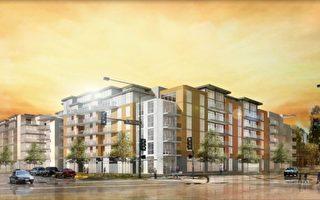 洛杉矶出租型公寓项目 EB-5投资移民好选择