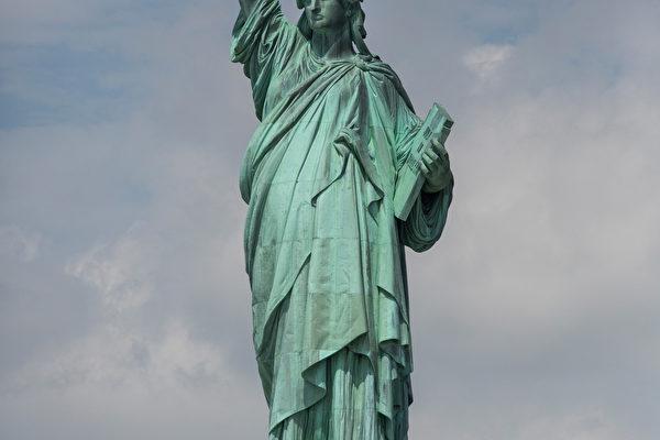 撥911戲言炸自由女神像 紐約男或被判5年