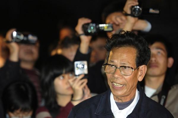 乌坎事件中共批境外媒体 引发清场疑虑