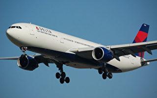從西雅圖飛上海 達美本週將恢復美中航班