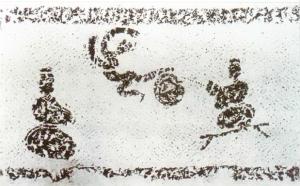 """世界上最早的足球运动:中国""""蹴鞠"""""""