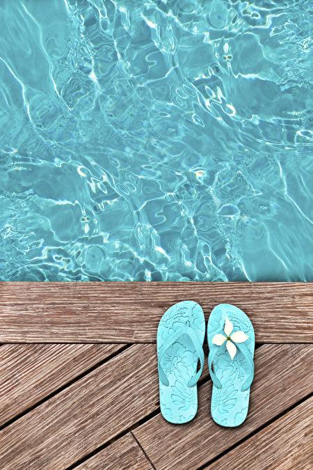罕见的福氏耐格里阿米巴变形虫(Naegleria fowleri)在世界各地温暖的淡水水体中均有发现,如溪流、水库、河流、温泉、维护不良的含氯泳池、工业废水和热水器,这种致命有机体通常导致绝大多数感染者死亡。(fotolia)