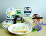 Habibi's Mediterranean Foods的产品号称是温哥华零售店里最接近黎巴嫩传统的风味。(灵犀/大纪元)