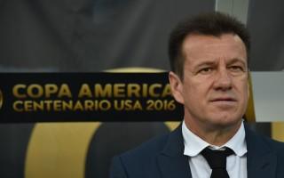 巴西隊美洲盃小組賽出局 主帥鄧加被解僱