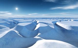 英国剑桥大学瓦德汉斯(Peter Wadhams)教授预测说,北极冰层很可能在今年或明年消失,这是10万年来首次。(Fotolia)