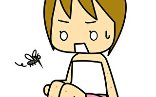 年幼的孩子不懂得防備,經常被蚊子叮得滿臉包,或是雙腳像紅豆似的。(Fotolia)
