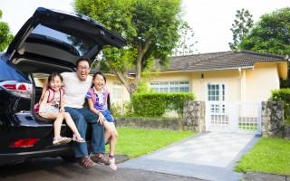 凱利藍皮書:2018年最適合家庭的16款車