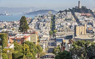 超越法国 加州成为全球第六大经济体