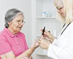 医学研究结果显示,严格的控制血糖可减少60%神经病变的发生。(Fotolia)