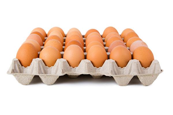鸡蛋如何存放、能保存多久?(fotolia)