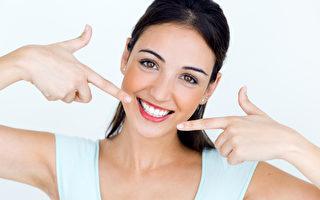 強壯脾胃功能,牙齒疾病自然減少。(Fotolia)