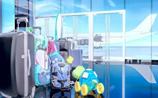今夏出遊 最好避開美國這些機場
