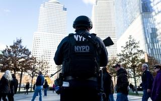 美大選前一天或有恐襲 警方嚴陣以待