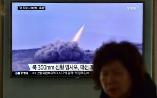 朝鲜女代表赴京 六方会谈似有重启迹象