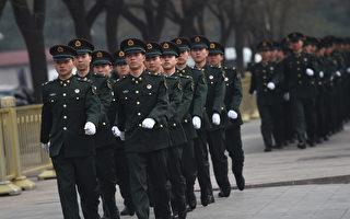 6月28日,中共政治局審議通過《中國共產黨問責條例》。中國問題專家分析認為,制定問責制是習近平清算江澤民的關鍵一步。 (GREG BAKER/AFP/Getty Images)