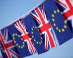 """10位诺贝尔经济奖得主今天(20日)警告,英国离开欧盟,对身为贸易大国的英国将""""形成重大不确定性"""",并对经济造成永久性损害。(Getty Iamges)"""
