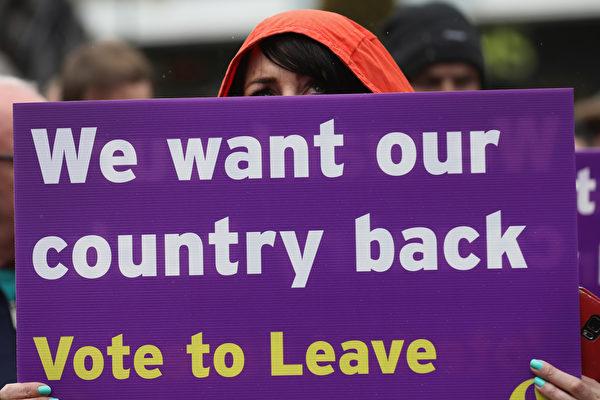 英国与欧盟分手 您需要了解的7件事