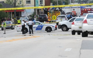 佛州恐袭成美史上最惨屠杀 枪手是私人保安