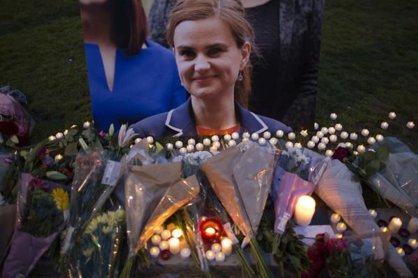 英女议员遇害牵动公投 案件五大重点引关注