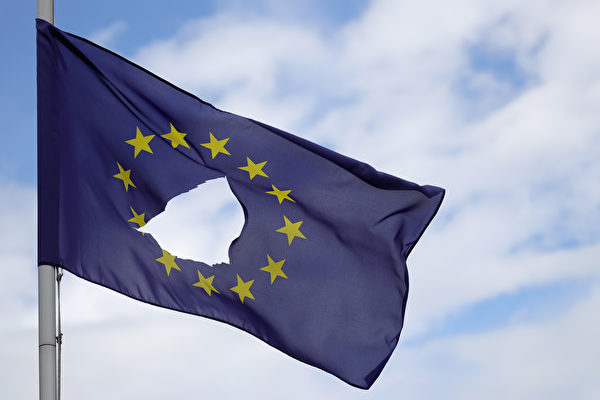 外媒:英国脱欧对中共是可怕的消息