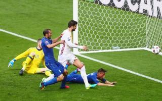 「火星撞地球」義大利2:0力克西班牙進八強