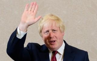 前倫敦市長意外退出 英首相角逐5強鼎立