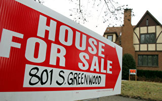 5月美国新房销售下跌 唯中西部逆势上扬