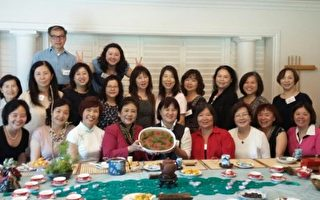 中華茶文化會長楊綺真 茶食製作分享