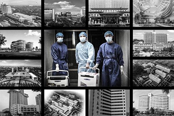 报告:中共强摘器官手术量高达150万