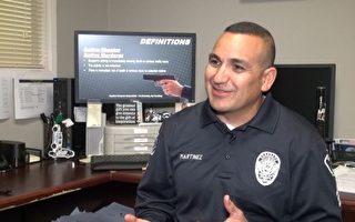 突遇槍手濫射 美國警長教你如何自保