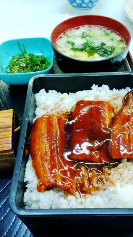 Spicy Pork on rice