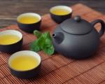 图说:茶文化逐渐被西方社会所接受(Fotolia)