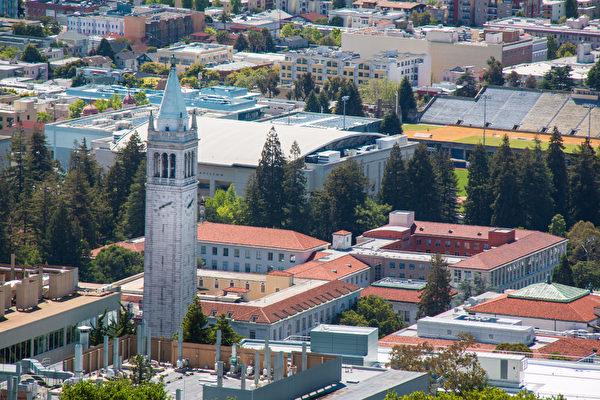 加州大学伯克利分校停止和华为新研究合作