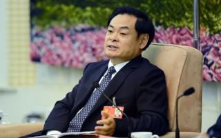 6月29日,青海、江西兩省省委書記被撤換時,消息稱,山西省委書記王儒林也將被調任人大閑職。(大紀元資料庫)
