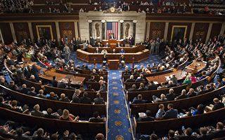 美众院决议反中共活摘 英美媒体刊声援文章