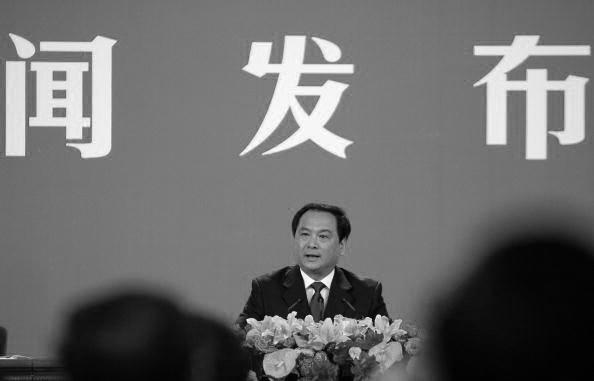 百名高官迫害法轮功遭报实录(2)部委官员