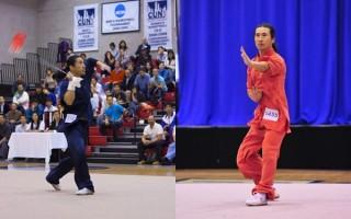 【專訪】全世界華人武術大賽冠軍李沛雲