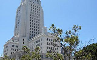 離奇!洛杉磯女子27樓墜下 奇蹟生還