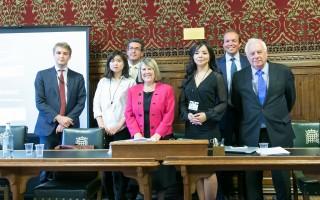 英對中國的人權報告:要求調查活摘器官