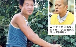 聂树斌被以强奸和故意杀人罪判处并执行死刑,但随着涉及器官移植的黑幕被揭开,再次成为社会舆论广泛关注的话题。(资料图片)