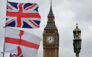 """英国《太阳报》一名记者在""""伊斯兰国""""卧底受训2个月后,被指派攻击大笨钟和伦敦桥等著名景点的任务。图为大笨钟。(EN STANSALL / AFP)"""