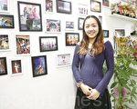 資深中國舞蹈家姚曦玥讚揚新唐人大賽水準相當高,對年輕的中國舞專業人才是一個提升技能的良機,呼籲他們積極報名參賽。(余鋼/大紀元)